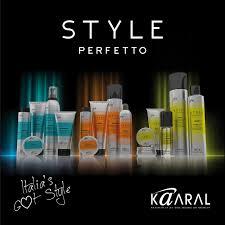 <b>Kaaral</b> - #5 <b>Kaaral</b> presents <b>Style Perfetto</b>. #<b>kaaral</b> #products ...