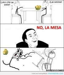 Cara De Okay | Memes Para Facebook en Español ->> MEMEando.com << via Relatably.com