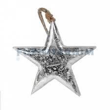 Фигурка <b>декоративная</b> Snow Star, подвесная, 15х15х2,5 <b>см</b> ...