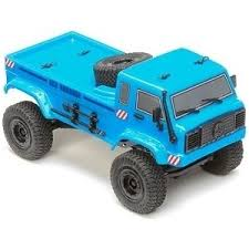 <b>Радиоуправляемый краулер ECX Scaler</b> Crawler Barrage UV 4WD ...