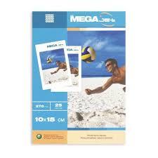 Фотобумага для цветной струйной печати ProMega jet ...