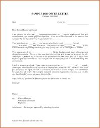 sample job proposal letter com sample job proposal letter job offer letter templates