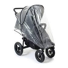 <b>Дождевик Valco Baby</b> для колясок Quad X