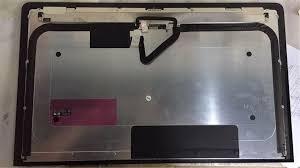 1 pc new LCD LG display iMac A1418 LM215WF3