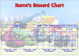 bob the builder job behavior reward homework chart pen amp bob the builder job behavior reward homework chart
