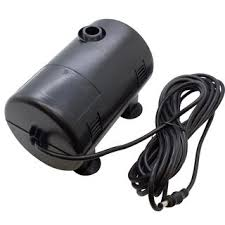 Shop ASC 18-volt 800 LPH Spare Replacement Submersible Water ...