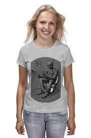 Футболка <b>классическая Printio Mummy</b> #717279
