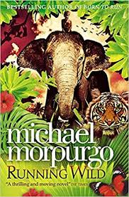 <b>Running Wild</b>: Amazon.co.uk: Morpurgo, Michael: Books