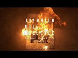 「JUVENILE HALL ROLLCALL 16AW」の画像検索結果