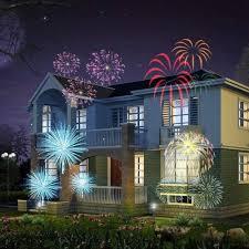 <b>Christmas</b> Projector Light Moving LED <b>Laser</b> Landscape Outdoor ...