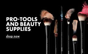 <b>NYX Professional Makeup</b> Australia Official Website