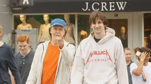 Paul McCartney Goes Shopping in the Hamptons With Stepson ...