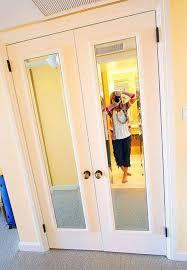 1000 Ideas About Closet Door Makeover On Pinterest  Makeover Diy Door And Shaker Doors