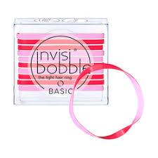 <b>invisibobble BASIC Jelly Twist</b>