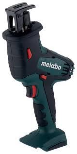 <b>Пила Metabo SSE 18</b> LTX Compact Box — купить по выгодной ...