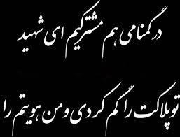 Image result for شهدا شرمنده ایم