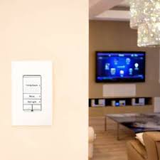 Control4u002639s Wireless Lighting Line Offers A Range Of ZigBeebased Solutions Including Adaptive Phase Dimmers And Combination Keypaddimmers 010V   E