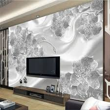 <b>beibehang</b> Custom Photo Wallpaper 3D Mural Wall Sticker <b>Modern</b> ...