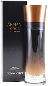 Armani <b>Code</b> by <b>Giorgio Armani</b> Eau de Parfum For Men 110ml ...