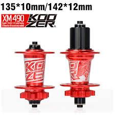 Online Shop New <b>Koozer</b> XM490 MTB Mountain <b>Bike</b> Rear Hub 12 ...