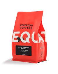<b>Eye of the Tiger</b> | Equator Coffees