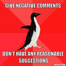 Socially Awesome Penguin Meme Generator - DIY LOL via Relatably.com