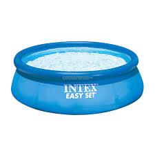 <b>Бассейн надувной Intex</b> Easy Set 28101/28101NP, 183 x 51 см ...