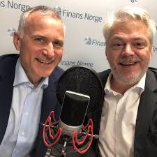 Finanslunsj med Fåne og Staavi