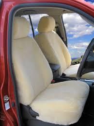 <b>Sheepskin Car Seat</b> Covers & <b>Sheepskin Car Seat</b> Belt Covers ...