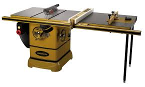 extension table f: top cabinet table saws on the market today