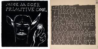 <b>Primitive</b> Cool | <b>Mick Jagger</b>