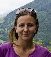 Mária Jágerská · jagerska.blog.sme.sk (rss) Kto som sa ma spýtajte, keď budem mať 70 rokov. Dovtedy sa pokúsim žiť tak, aby som sa v tej 70-tke nemusela za ... - maria-jagerska