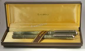 <b>Pentel</b> Excalibur. Обзор <b>ручки</b> на penmania.ru