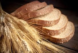 70 keping roti gandum setiap hari