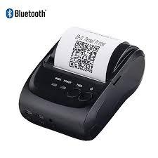 <b>IssyzonePos</b> Mobile <b>Printer</b> 58mm 4D FREE SDK <b>Thermal Receipt</b> ...