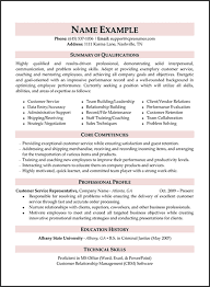 professional resume writing services   careers plus resumescustomer service resume
