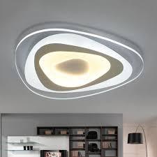 <b>Ultrathin Surface Mounted</b> Modern Ceiling Light in 2019 | Ceiling ...