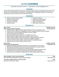 resume examples military police officer resume sample police resume examples resume police officer military police officer resume sample 10 police officer resume