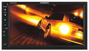<b>Автомагнитола SoundMAX SM-CCR3703G</b> — купить по выгодной ...
