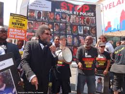 jo man captures the republican national convention public cornel west pictured black lives matter activists