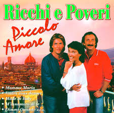 <b>Made</b> in Italy, a song by <b>Ricchi</b> E <b>Poveri</b> on Spotify