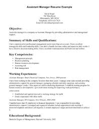 retail manager cv template resume examples for office manager assistant manager resume example summary and skills qualification manager resume manager resume sample great manager resume