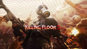 Resultado de imagem para Killing Floor 2 pes4