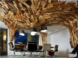 2modern amazing office interiors