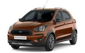 Ford Freestyle Price in India, Images, Mileage, Features, Reviews ...