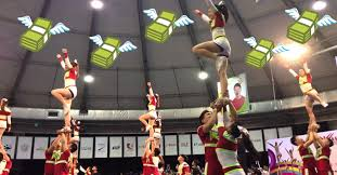 5 things I learnt joining a competitive Malaysian <b>cheerleading</b> team ...