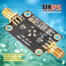 <b>RF</b> Power <b>Amplifiers</b> products for sale   eBay