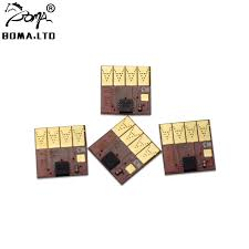 <b>BOMA</b>.<b>LTD</b> 178 364 564 862 655 920 Auto Reset <b>ARC Chip</b> For HP ...