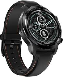 <b>Ticwatch</b> Google Wear OS <b>Pro 3 GPS</b> Smart Watch for Men: Amazon ...