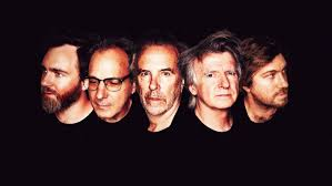 Kiwi legends <b>Crowded House</b> coming to New Plymouth's Bowl of ...
